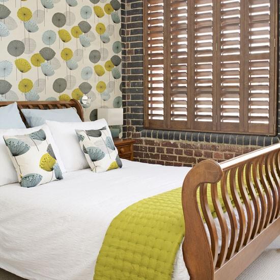 Exposed Brick Bedroom Design Sensual Bedroom Paint Colors Master Bedroom Accent Wall Bedroom Curtains Harry Corry: Exposed Brick Bedroom