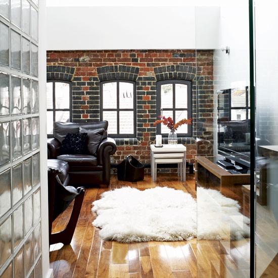 Contemporary Living Room Living Rooms Design Ideas