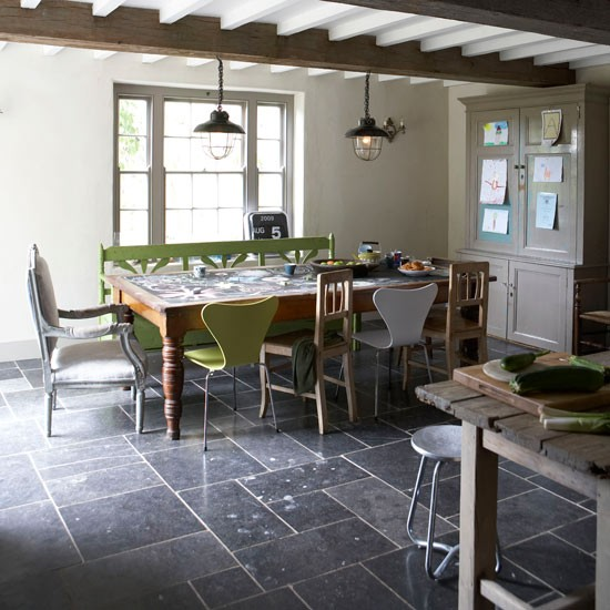 Small Cottage Dining Room Ideas: Dining Room Decorating Ideas
