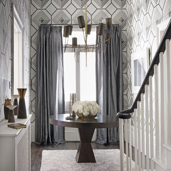 Hallway Ideas Designs And Inspiration: Hallway Decorating Ideas