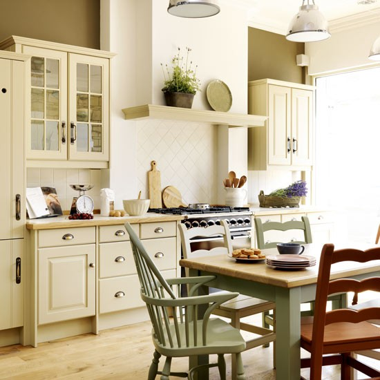 Kitchen Cabinets Country: Images Of Country Kitchens