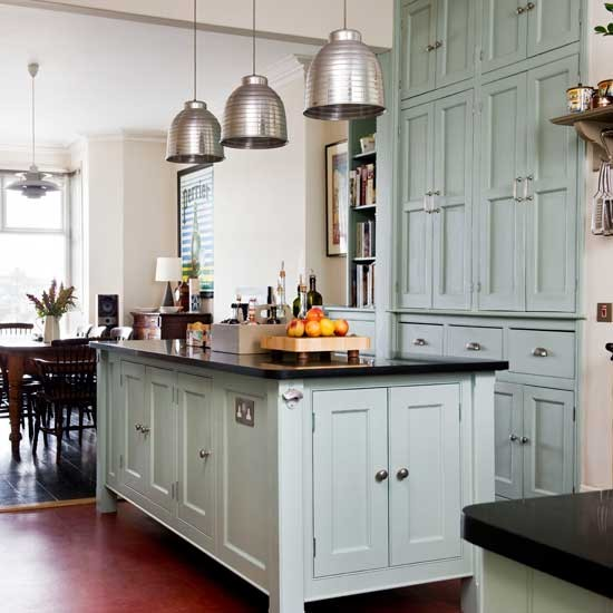 Country Kitchen Lighting: Create The Perfect Lighting Scheme