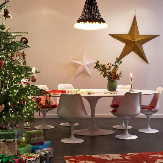 Christmas Bathroom Accessories Uk: Modern Christmas Decorations