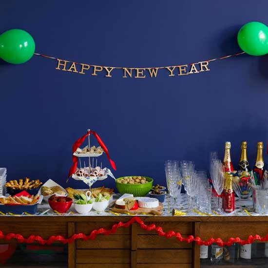 New Year's Eve 2012 - the essential guide | New Year's Eve ...