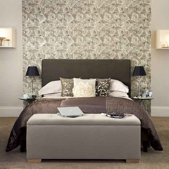 Bedroom Ideas Grey Carpet Bedroom Wallpaper Ideas 2016 Bedroom Interior In Kerala Funky Bedroom Lighting: Chic Grey Bedroom