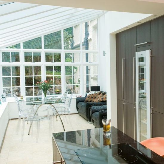 Kitchen Extensions With Bifold Doors
