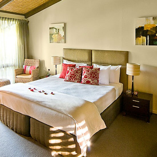 Gallery of KC Grande Resort & Spa-Hillside / Foundry of Space - 12. Hotel  Bedroom DesignHotel ...