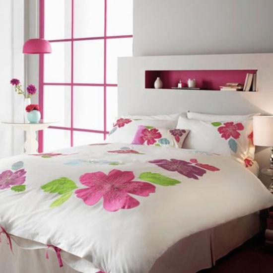 Feminine Bedroom From Room Envy
