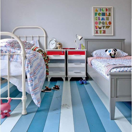 Child S Room: Childrens Bedroom Decorating Ideas
