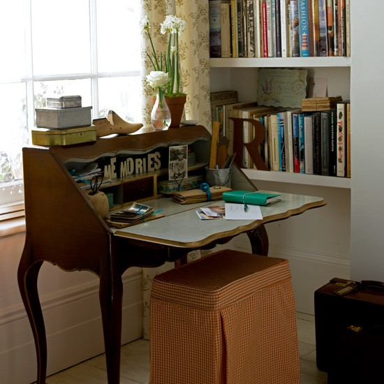 Creative Home Office Ideas: 15 Creative Home Office Ideas