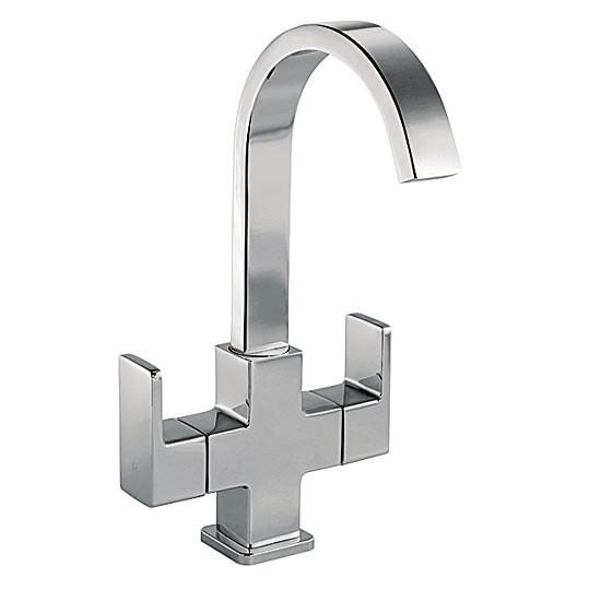 Linear mixer tap from B&Q | Mixer taps - 10 best ...