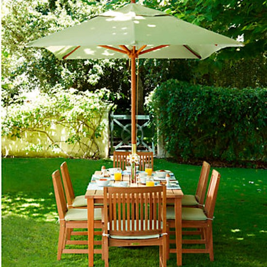 Outdoor Furniture From John Lewis