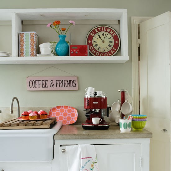 Country kitchen accessories | Kitchens | Design ideas