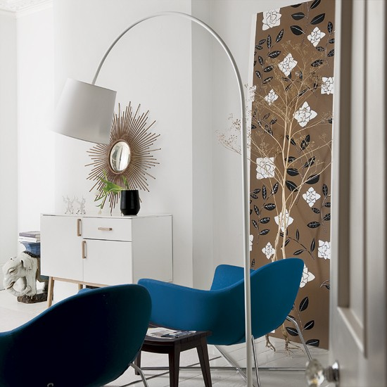 Housetohome Co Uk: Versatile Living Room