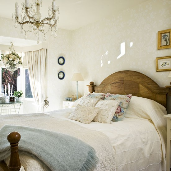 Serene Bedroom Ideas: Tranquil Bedroom Ideas