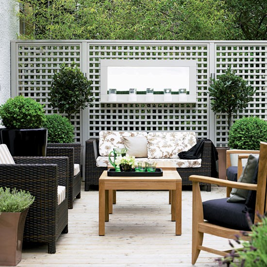 Home Garden Design Ideas: Garden Design Ideas For 2012