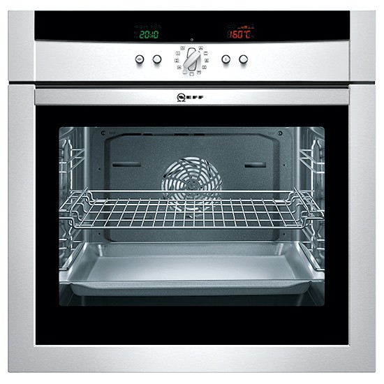 Electric oven from Neff
