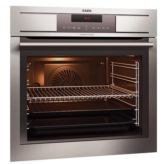 Built In Ovens Aeg Built In Oven