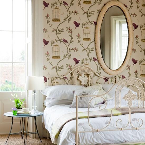 Pretty Bedroom Bedroom Design Ideas Wallpaper