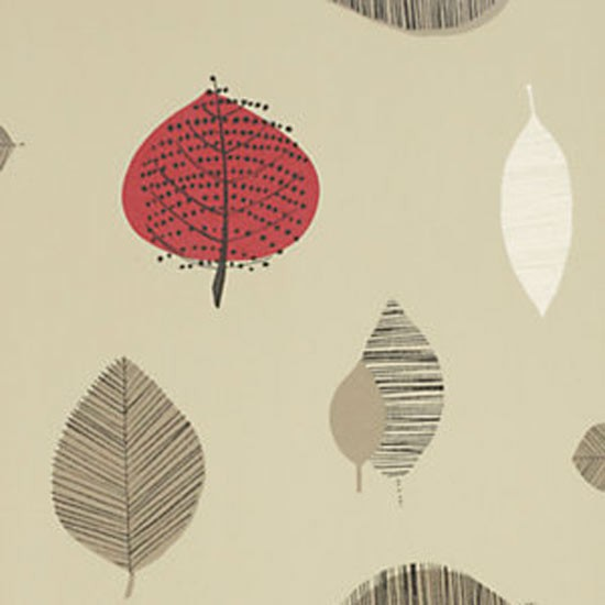 Contemporary Wallpaper Ideas: Nature-inspired Wallpaper From John Lewis