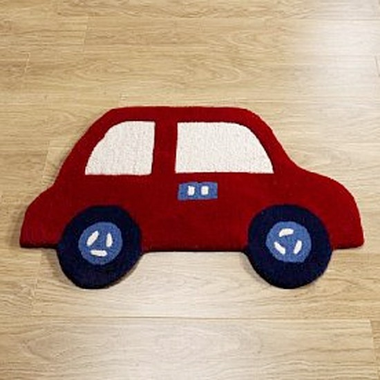 Children's Rugs - 10 Of The Best
