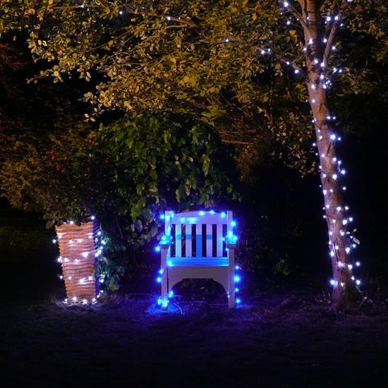 Outdoor Solar Fairy Lights Uk: Solar-powered Fairy Lights From Nigel's Eco Store