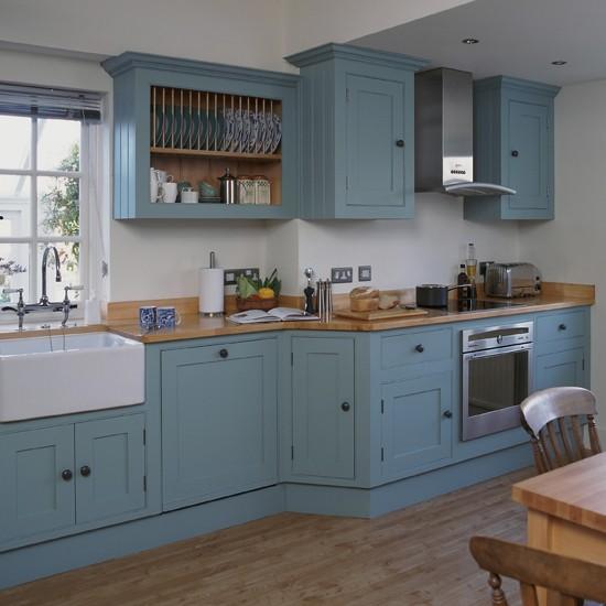 Shaker Style Kitchen Home Decor And Interior Design