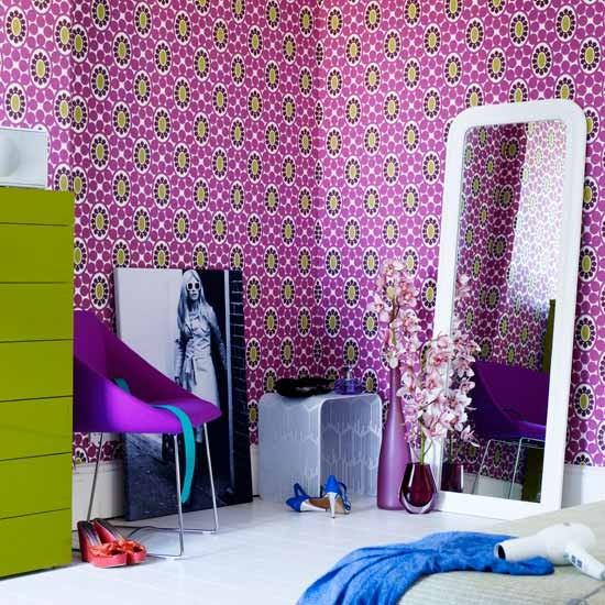 Mansion Bedrooms For Girls Cool Looking Bedrooms For Girls Brick Wallpaper Bedroom Bedroom Paint Ideas In Pakistan: Teenage Girls Bedroom Ideas