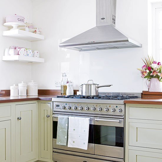 Country Kitchens Ideas: Country Kitchen Designs