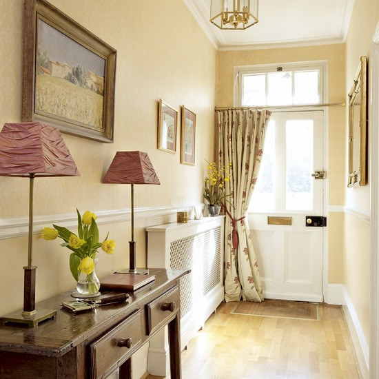 Hallway Decorating Ideas House: Hallway Decorating