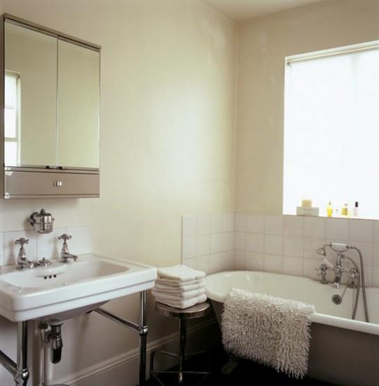 Small Traditional Bathroom Bathroom Designs