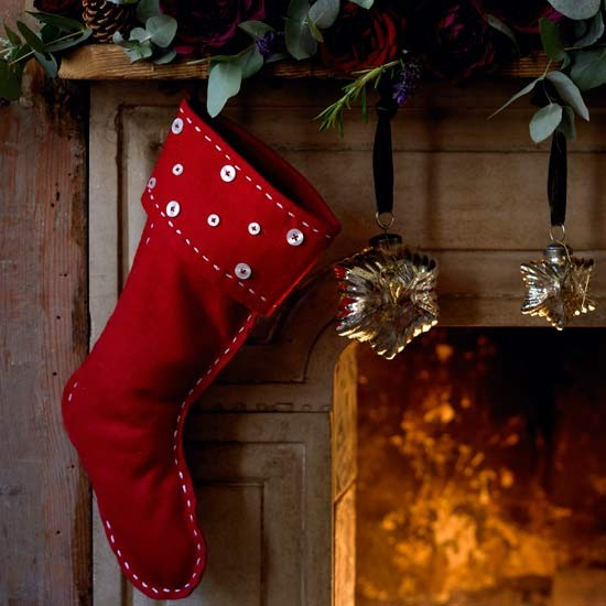 Stockings | Essential Christmas decorations | housetohome ...