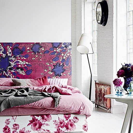Bold Room Designs: Modern Decorating Ideas