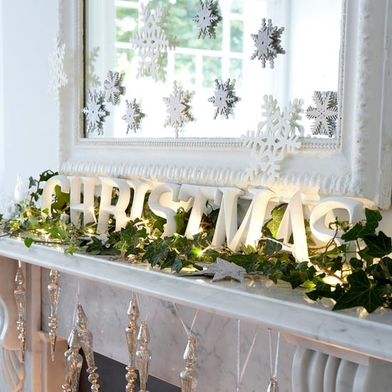 Small High Impact Decor Ideas: High-impact, Low-effort Christmas Decorating Ideas