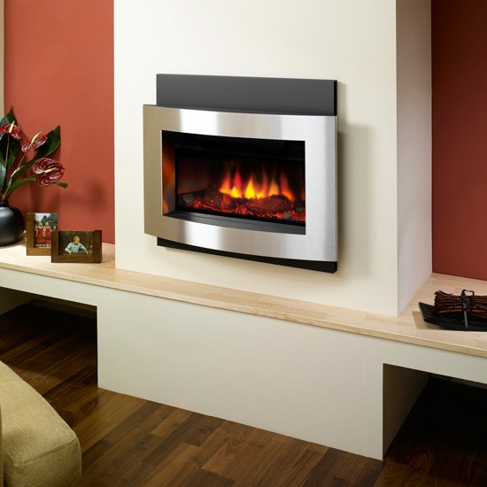 Riva Avanti Electric Fire From Stovax Amp Gazco Electric