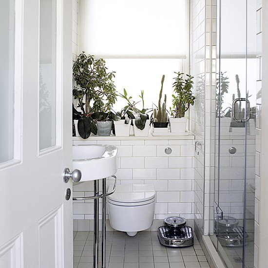 Buy Bathroom Tiles: New York-style Bathroom