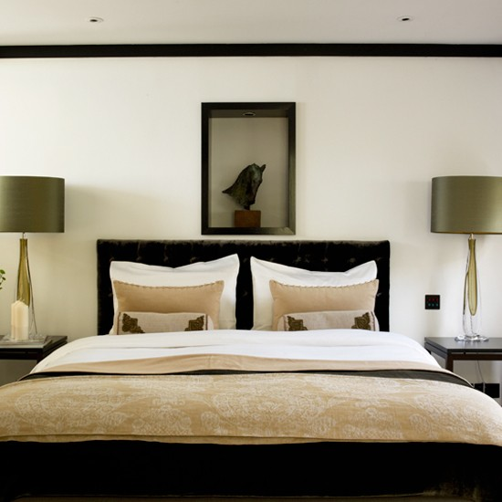 INTERIOR DESIGN CHATTER : Bedroom Inspiration