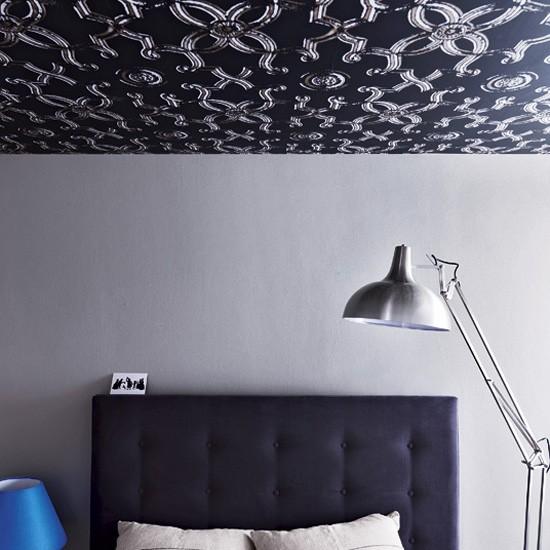 Ceiling Wallpaper Ideas 2017