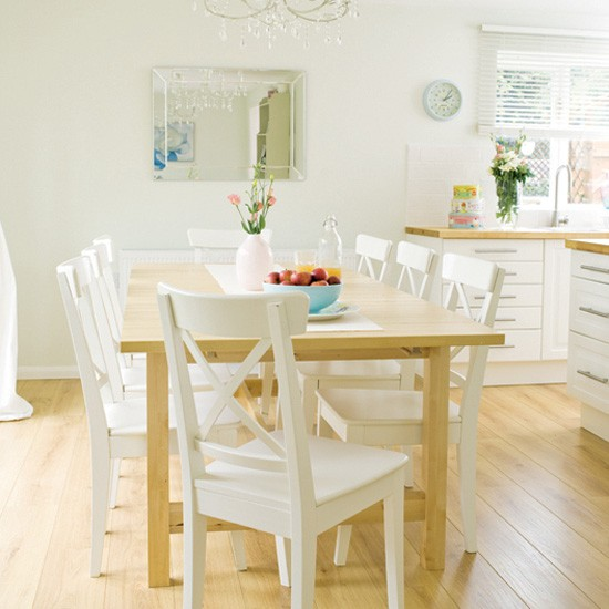 Kitchen Family Dining Room Ideas: Housetohome.co.uk