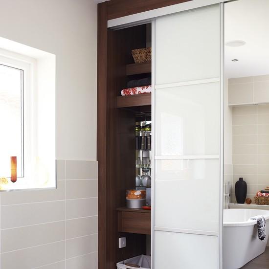 Small Home Design Ideas Com: Sean's Bathroom