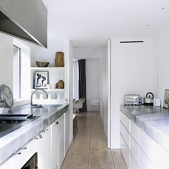 Housetohome Co Uk: Modern Kitchens
