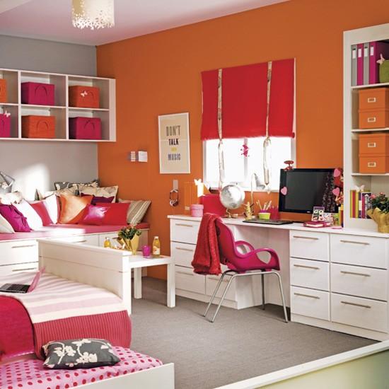 Unisex Kids Room Ideas: GIRLS BEDDING DECORATION: Children's Rooms