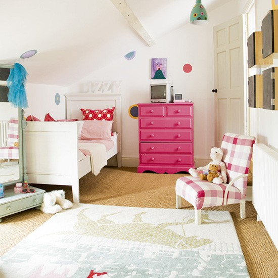 Attic Bedroom Ideas Kids Bedroom Curtains At Walmart Ceiling Colour Combination Bedroom Bedroom Colour White: Children's Rooms - Best Of 2011