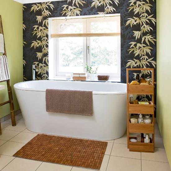 Bathrooms Design Ideas 2011