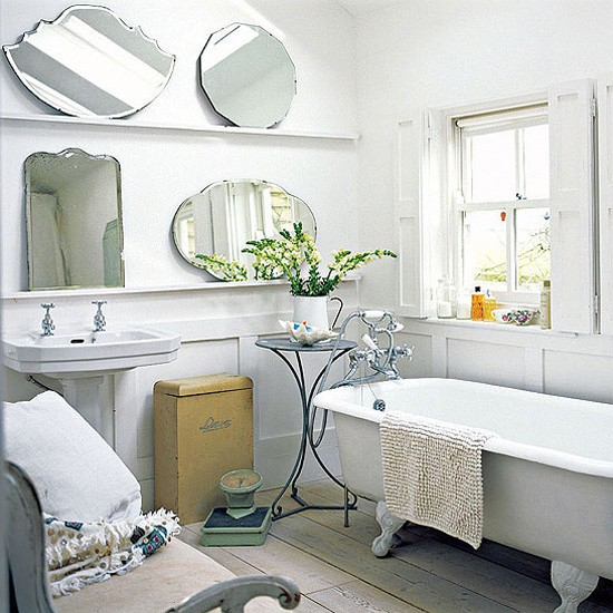 Bathroom Decorating Ideas To Inspire You