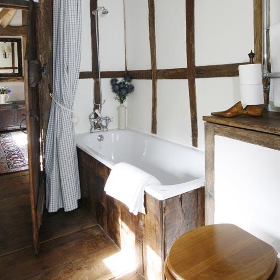Bathroom Remodel Ideas To Inspire You: Cloakroom Splashback Ideas