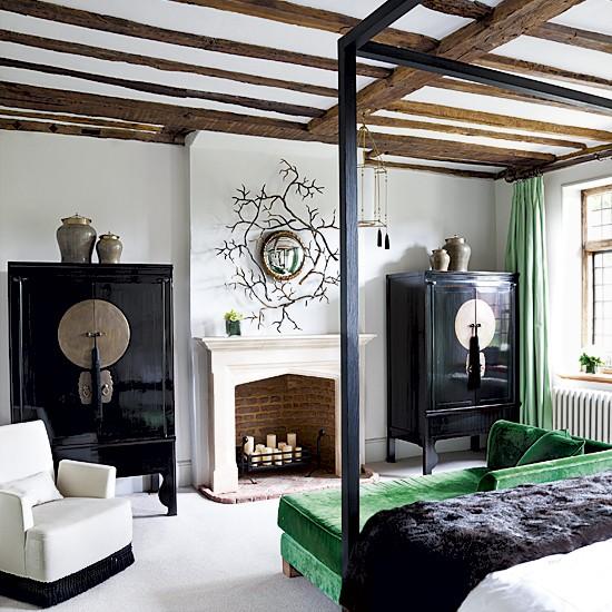 Tartan Bedroom Accessories Bedroom Vintage Decorating Ideas Bedroom Curtains Inspiration Bedroom Furniture Latest Designs: Four-poster Beds