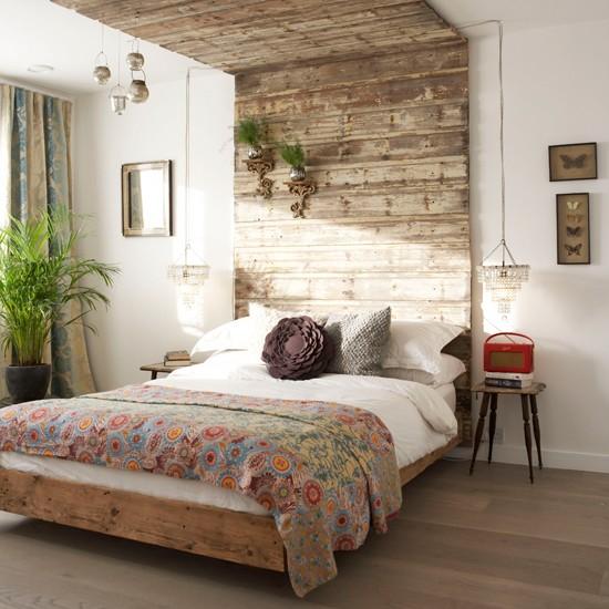Rustic Bedroom Decorating Ideas: Bedroom Decorating Ideas