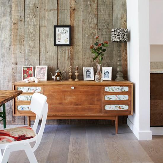 rustic dining room dining room sideboard. Black Bedroom Furniture Sets. Home Design Ideas