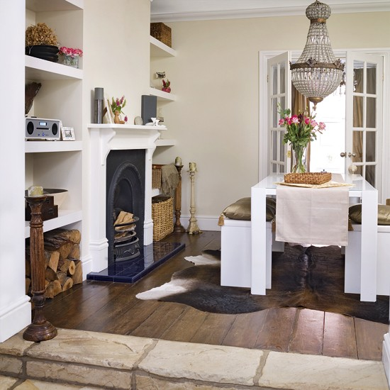 32 Dining Room Storage Ideas: Dining Room Storage